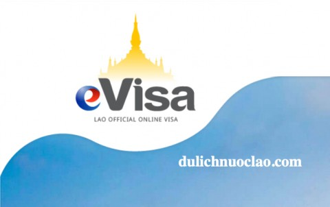 Xin Visa ở Lào năm 2021